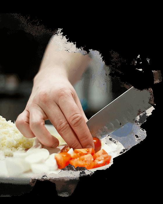 cap cuisine – lycée des métiers de l'hôtellerie et du tourisme