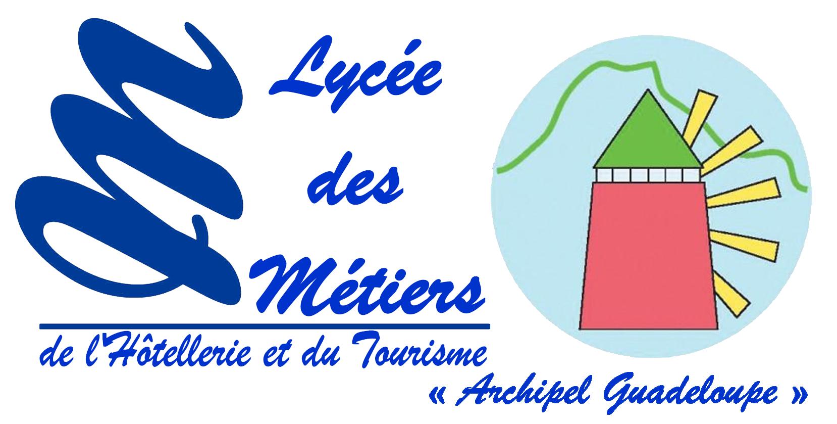 Lycée Des Métiers De Lhôtellerie Et Du Tourisme Archipel Guadeloupe