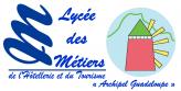 LYCÉE DES MÉTIERS DE L'HÔTELLERIE ET DU TOURISME